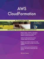 AWS CloudFormation A Complete Guide