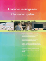 Education management information system The Ultimate Step-By-Step Guide