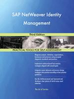 SAP NetWeaver Identity Management Third Edition