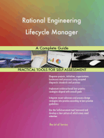 Rational Engineering Lifecycle Manager A Complete Guide