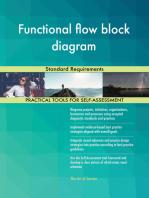 Functional flow block diagram Standard Requirements