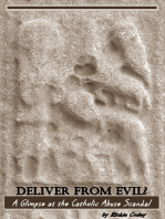 Deliver from Evil? A Glimpse at the Catholic Abuse Scandal