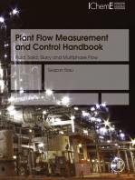 Plant Flow Measurement and Control Handbook