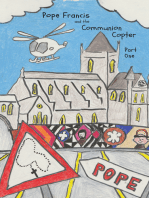 Pope Francis and the Communion Copter