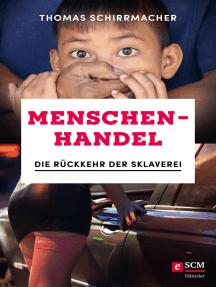 Menschenhandel: Die Rückkehr der Sklaverei