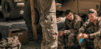 Witness To The Afghan War