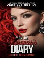 From the Baroness's Diary III