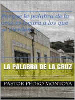 La Palabra de La Cruz