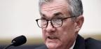 Federal Reserve Chief Defends Raising Interest Rates, Signaling Trump Can't Pressure Him