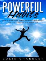 Powerful Habits