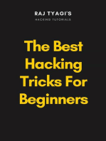 The Best Hacking Tricks for Beginners