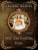 One Enchanting Kiss