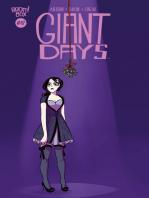 Giant Days #42