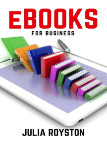 eBooks for Business