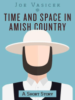 Time and Space in Amish Country
