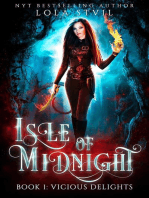 Isle Of Midnight