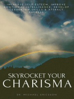 Skyrocket Your Charisma