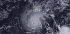 No Longer A Hurricane, Lane Continues To Threaten Hawaii