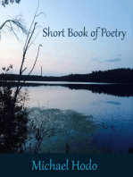 Short Book of Poetry