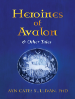Heroines of Avalon and Other Tales