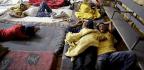 200 Nicaraguans Claim Asylum Daily In Costa Rica, Fleeing Violent Unrest