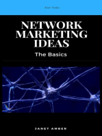 Network Marketing Ideas