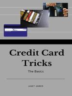 Credit Card Tricks