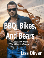 BBQ, Bikes, and Bears