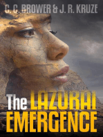 The Lazurai Emergence