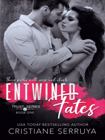 Entwined Fates: Shades of Trust