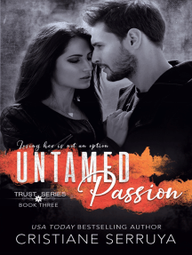 Untamed Passion: Shades of Trust