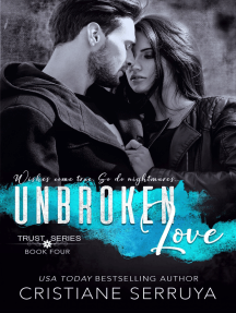 Unbroken Love: Shades of Trust