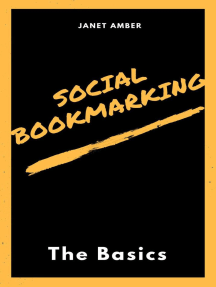 Social Bookmarking: The Basics