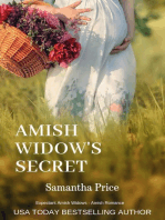 Amish Widow's Secret