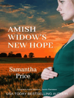 Amish Widow's New Hope