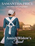 Amish Widow's Trust