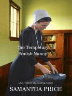 The Temporary Amish Nanny