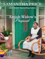 Amish Widow's Proposal