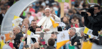 Pope Ends Visit To A Disillusioned Ireland, Where Church Authority Has Declined