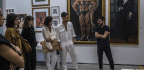 In Brazil, 'Queer Museum' Is Censored, Debated, Then Celebrated