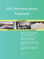 GIAC Information Security Professional Third Edition