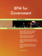 BPM for Government Third Edition