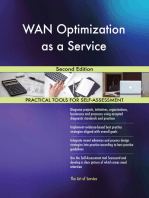 WAN Optimization as a Service Second Edition