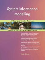 System information modelling A Clear and Concise Reference