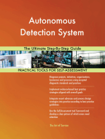 Autonomous Detection System The Ultimate Step-By-Step Guide