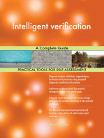 Intelligent verification A Complete Guide