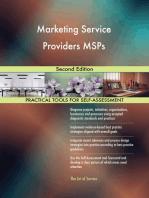 Marketing Service Providers MSPs Second Edition