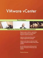 VMware vCenter Third Edition