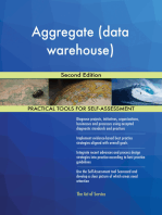Aggregate (data warehouse) Second Edition