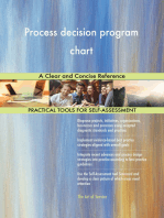 Process decision program chart A Clear and Concise Reference